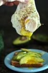 Food Porn! Check out some really good breakfast ideas for any weight loss plan. www.hhmomma.com