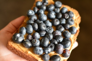is peanut butter healthy