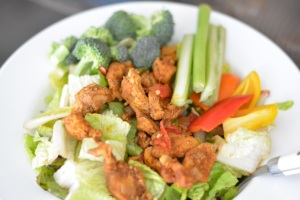 FAIL TO PLAN - PLAN TO FAIL! Can't decide what to meal prep this week? Here is a very versatile chicken recipe that can be tossed into salads, pasta dishes, or served with steamed veggies. Enjoy! hhmomma.com
