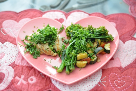 Health Benefits of Parsley - Do you add parsley to everything too? hhmomma.com