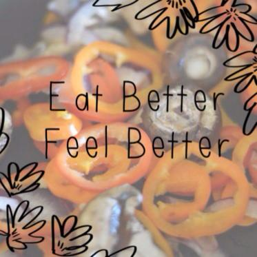 Eat Better Feel Better. A motivational Fitness Journal Blog. LOVE her life!